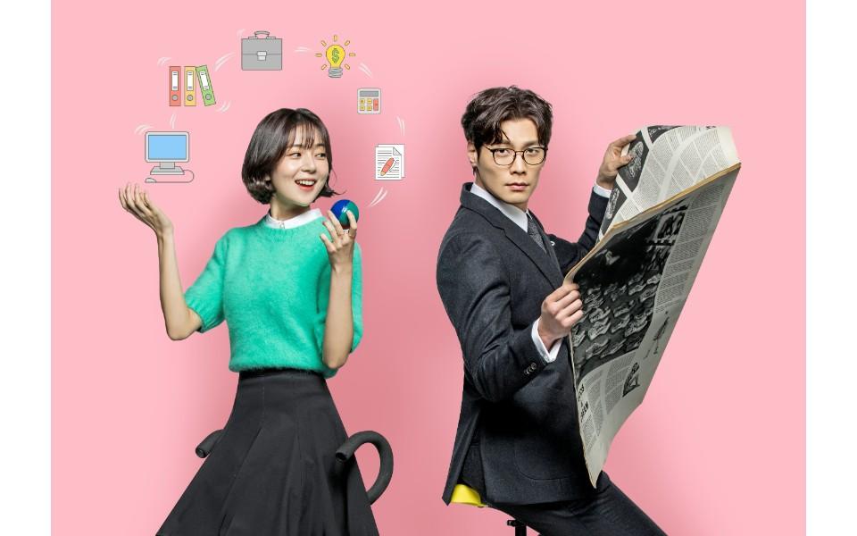 ジャグラス-韓国ドラマ