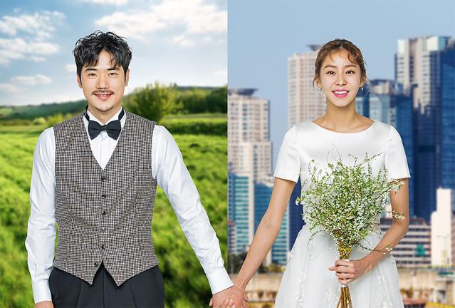 婿殿オ・ジャクトゥ-韓国ドラマ