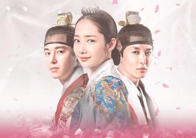 七日の王妃-韓国ドラマ