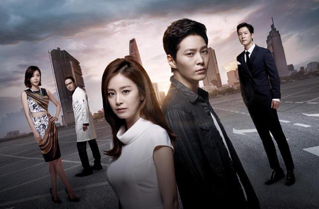 ヨンパリ-韓国ドラマ