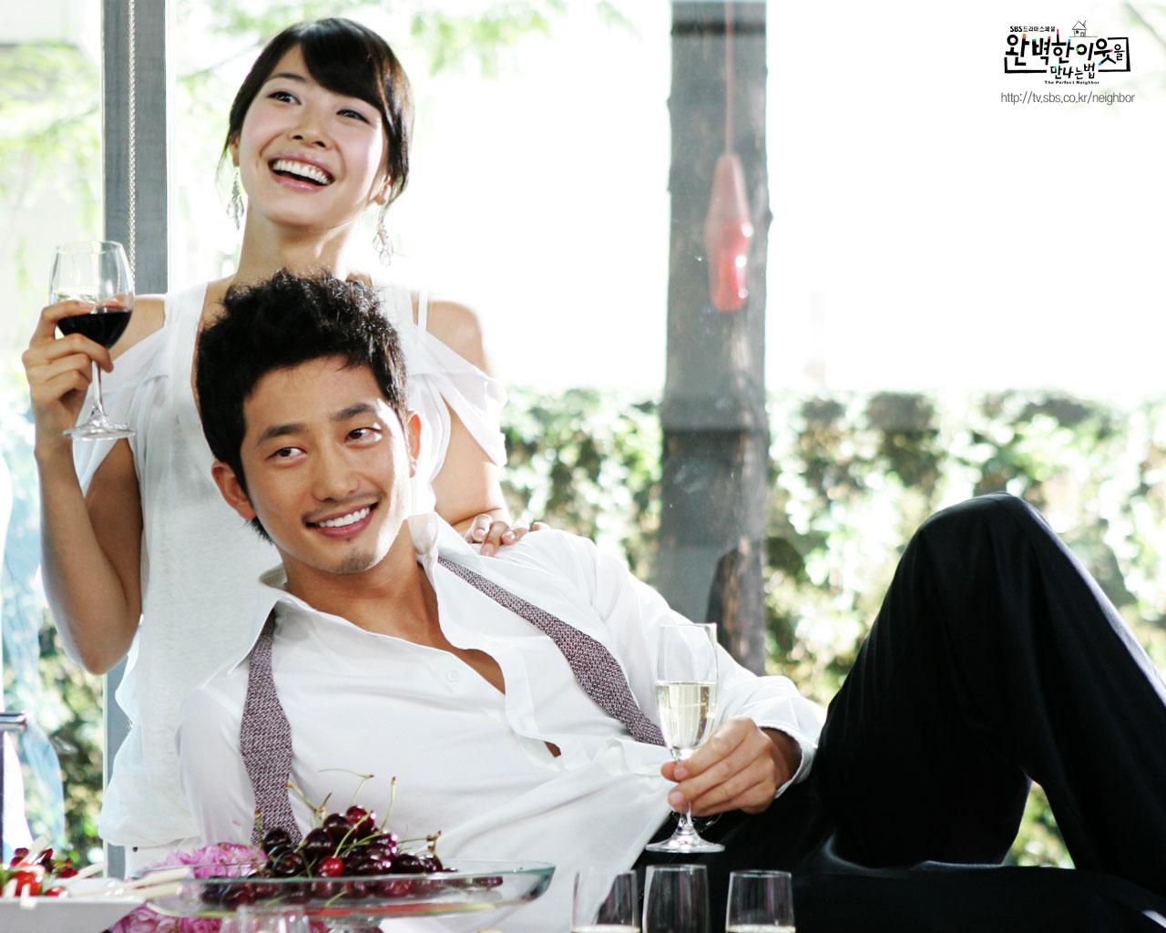 完璧な恋人に出会う方法-韓国ドラマ