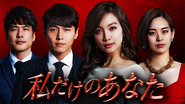 私だけのあなた-韓国ドラマ