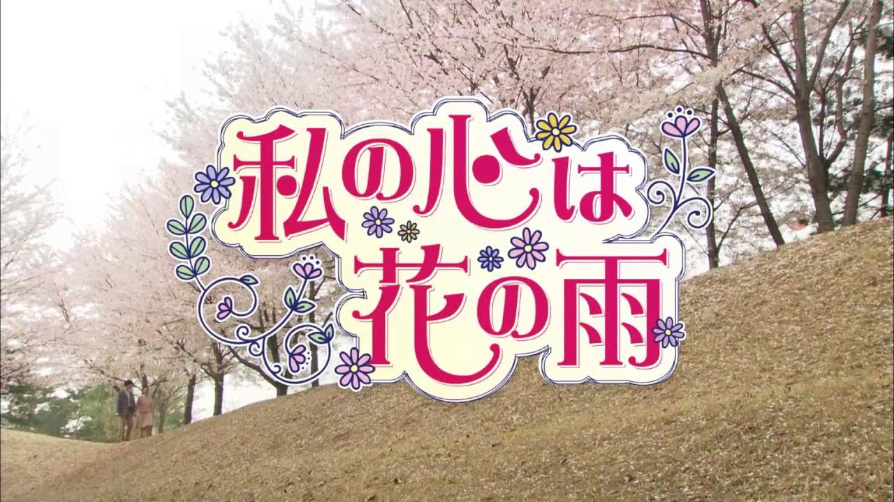 私の心は花の雨-韓国ドラマ