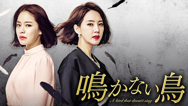 鳴かない鳥-韓国ドラマ