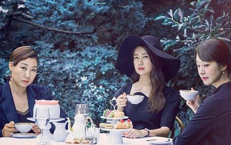 甘くない女たち-韓国ドラマ