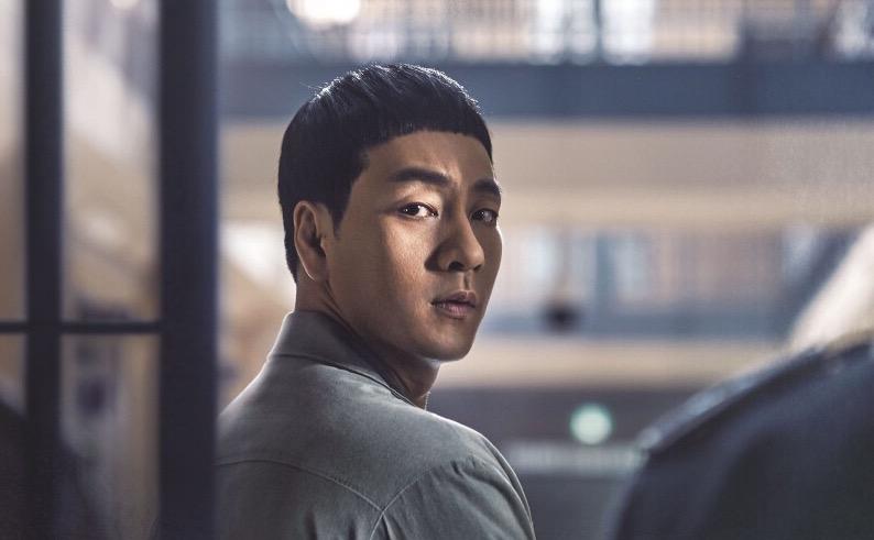 賢い監房生活-韓国ドラマ